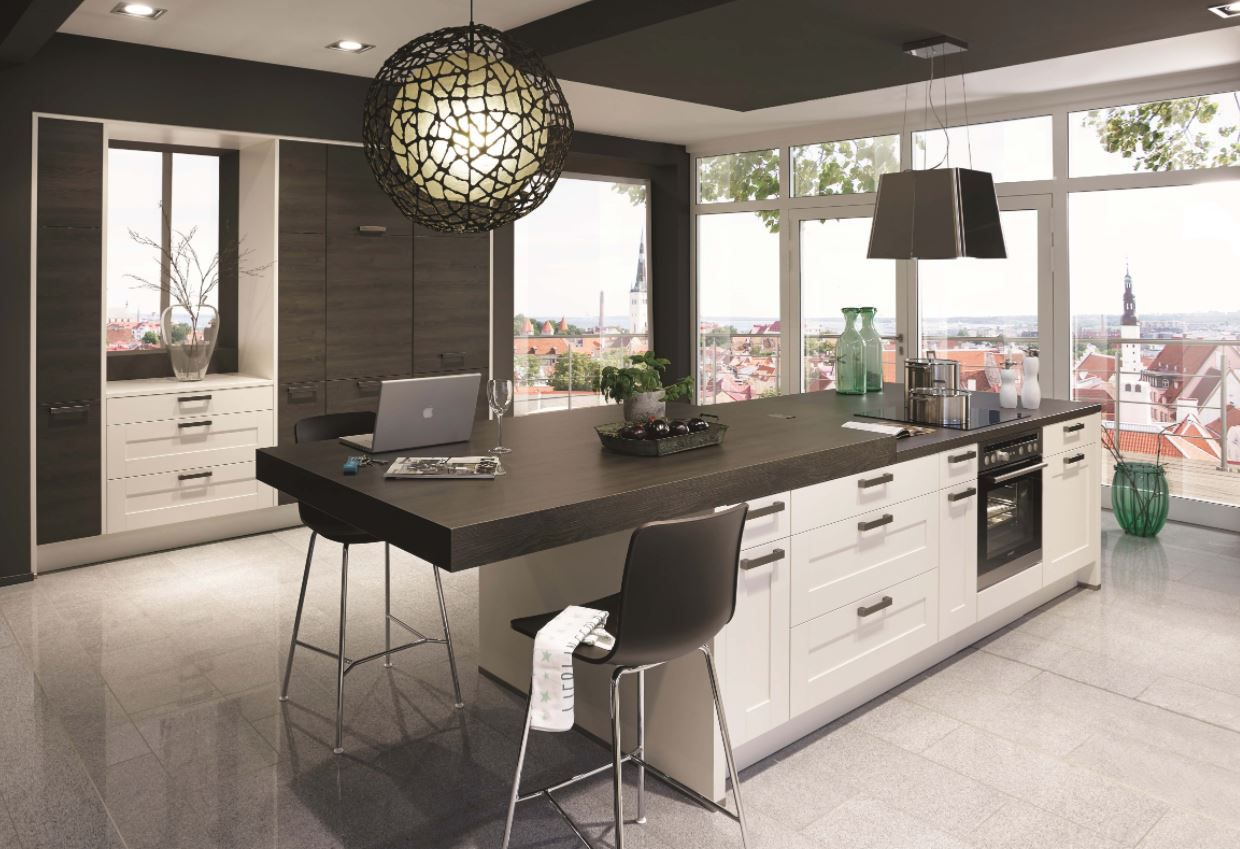 Perfect 10 Kitchens With Unbelievable Laminate Countertops SH89