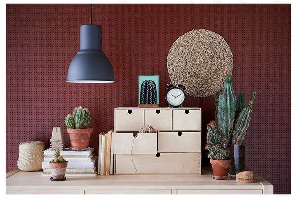 MOPPE storage chest