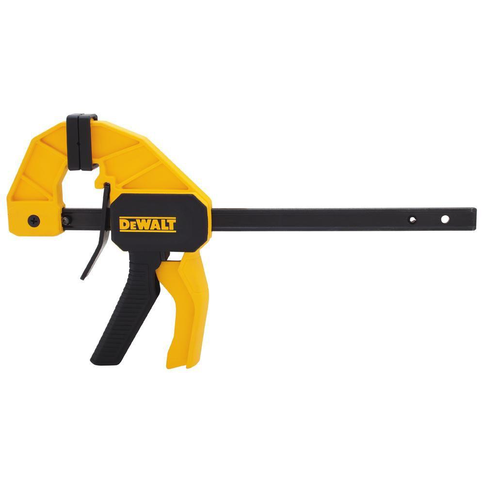 Dewalt 6-inch Trigger Clamp