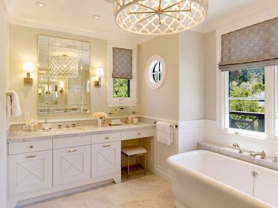 25 Dream Bathrooms You Must See. Bathroom Ideas