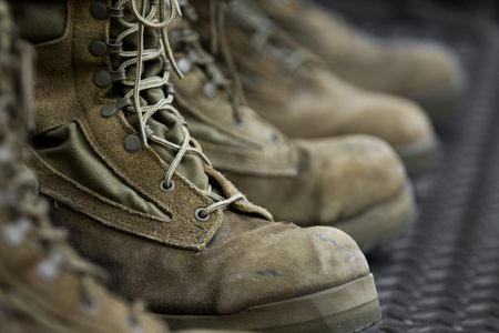 6e9778a161 How to Clean Suede Combat Boots