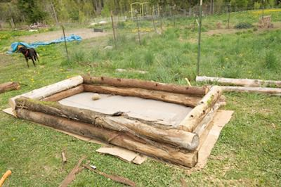 How To Build A Raised Bed For Gardening
