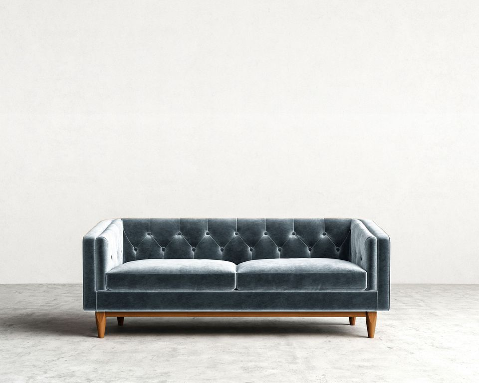 Where To Shop For Mid Century Modern Sofas
