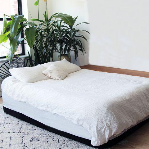 King Koil Luxury Air Mattress A Better, Can You Put An Air Mattress On A Bed Frame
