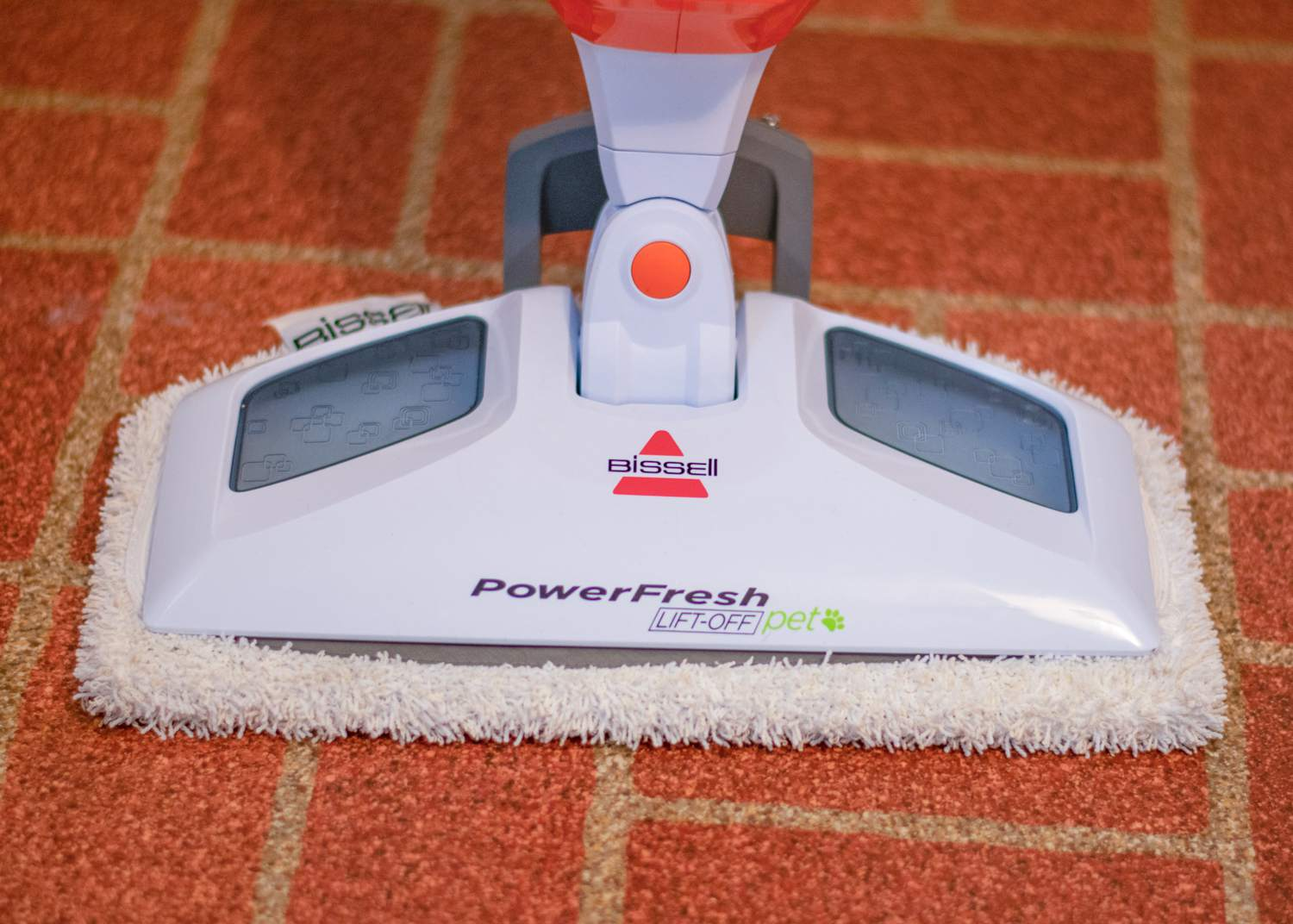 Bissell PowerFresh Pet Lift-Off