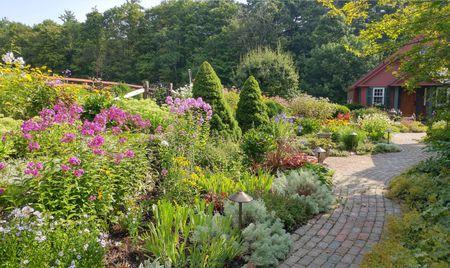Astounding 30 Elegant English Garden Designs And Ideas Download Free Architecture Designs Scobabritishbridgeorg