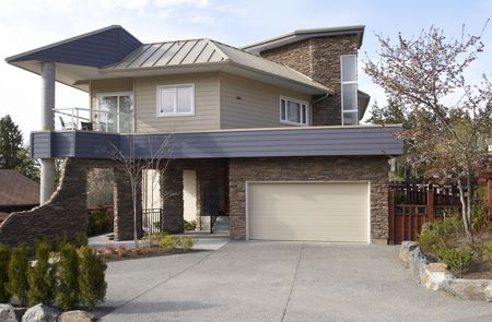 8 Tips For Designing A New Garage