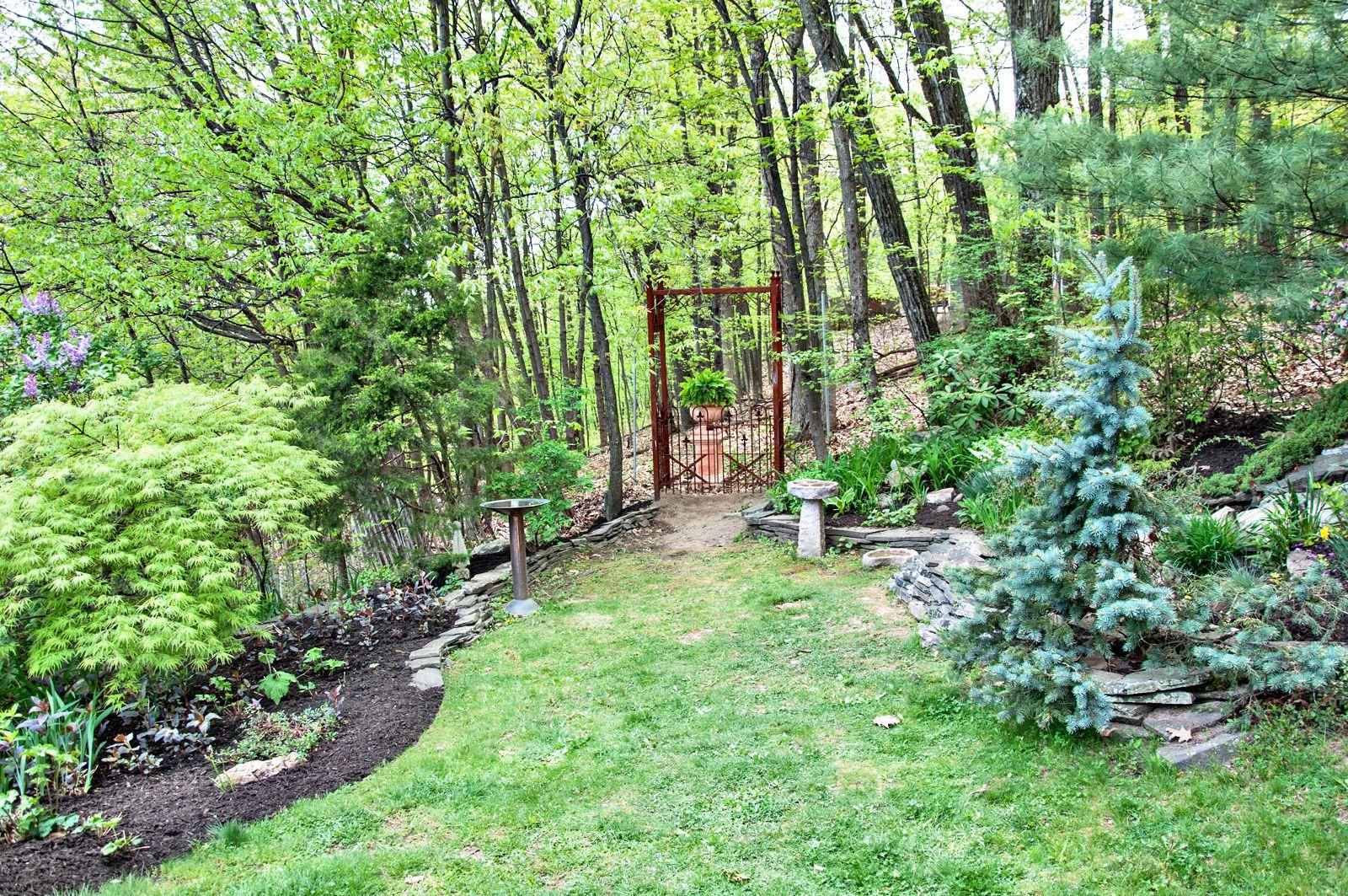Woodlant Garden