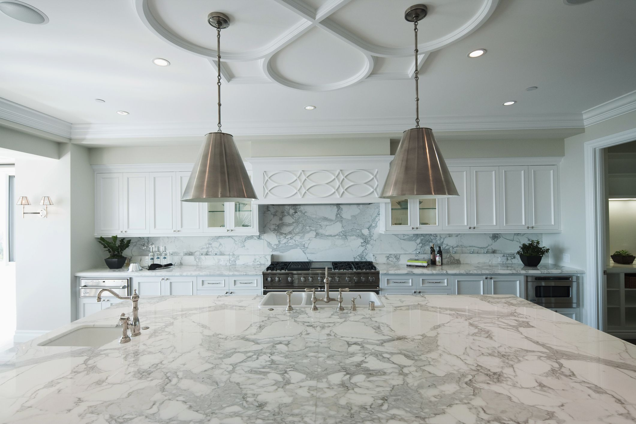 Learn How To Clean And Care For Marble Countertops