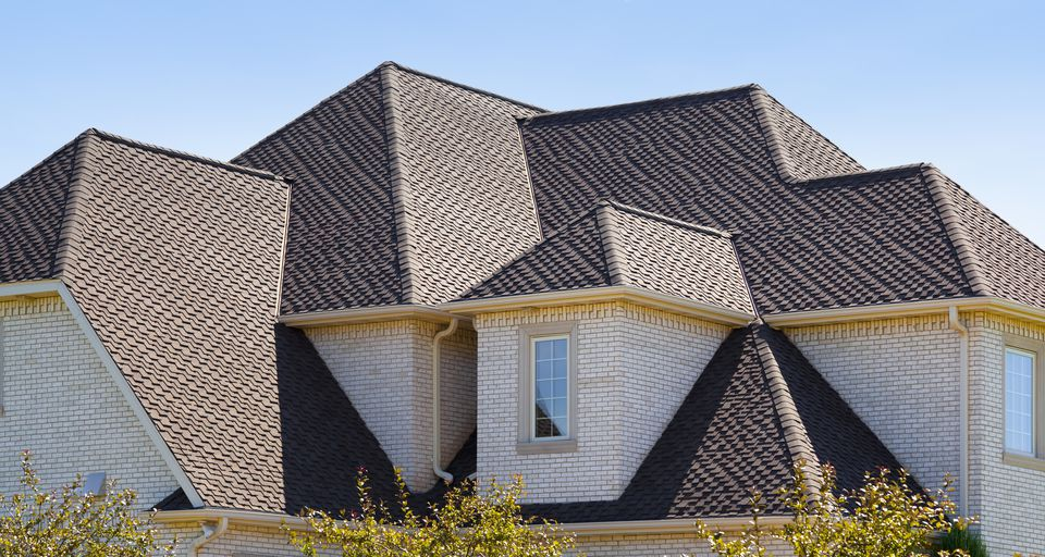 Dimensional (Architectural) Shingles