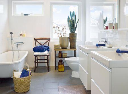 Eclectic Bathroom Design Adorable Eclectic Bathroom