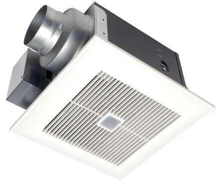 The quietest bathroom exhaust fans for your money aloadofball Choice Image