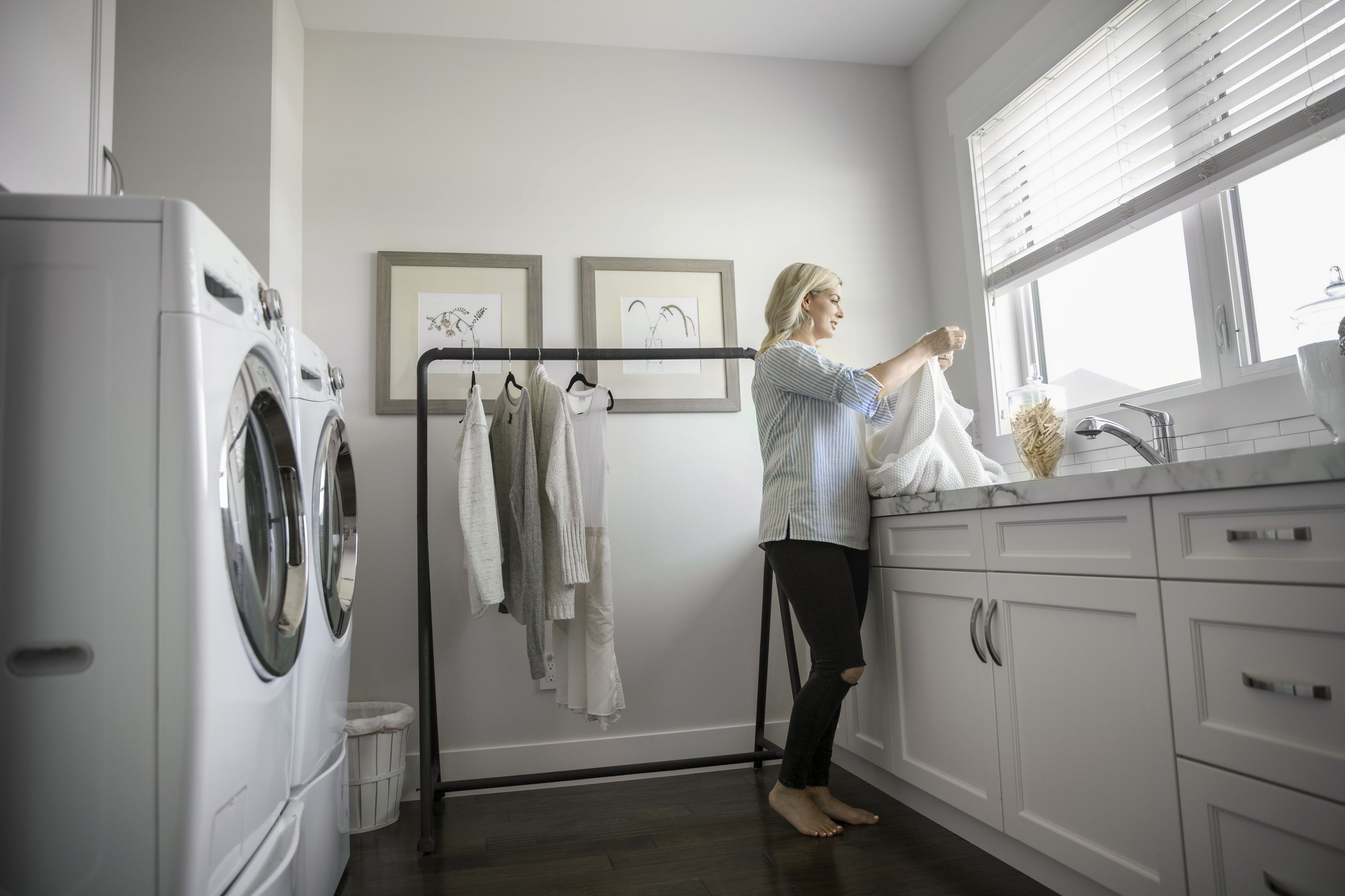 The 7 Best Smart Washers And Dryers Of 2020