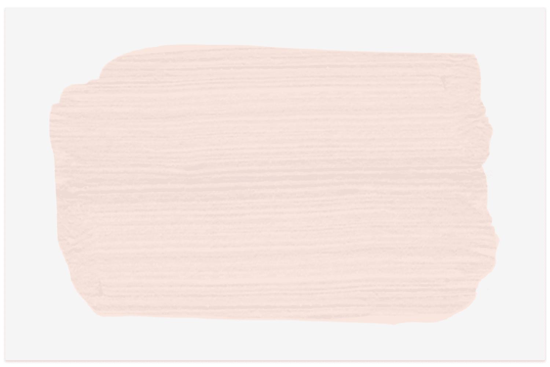 BEHR White Peach 220C-1