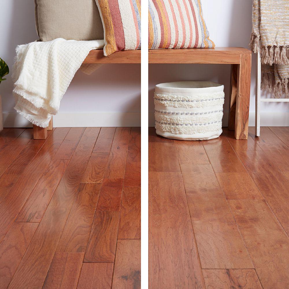 Solid Wood Vs Engineered Flooring