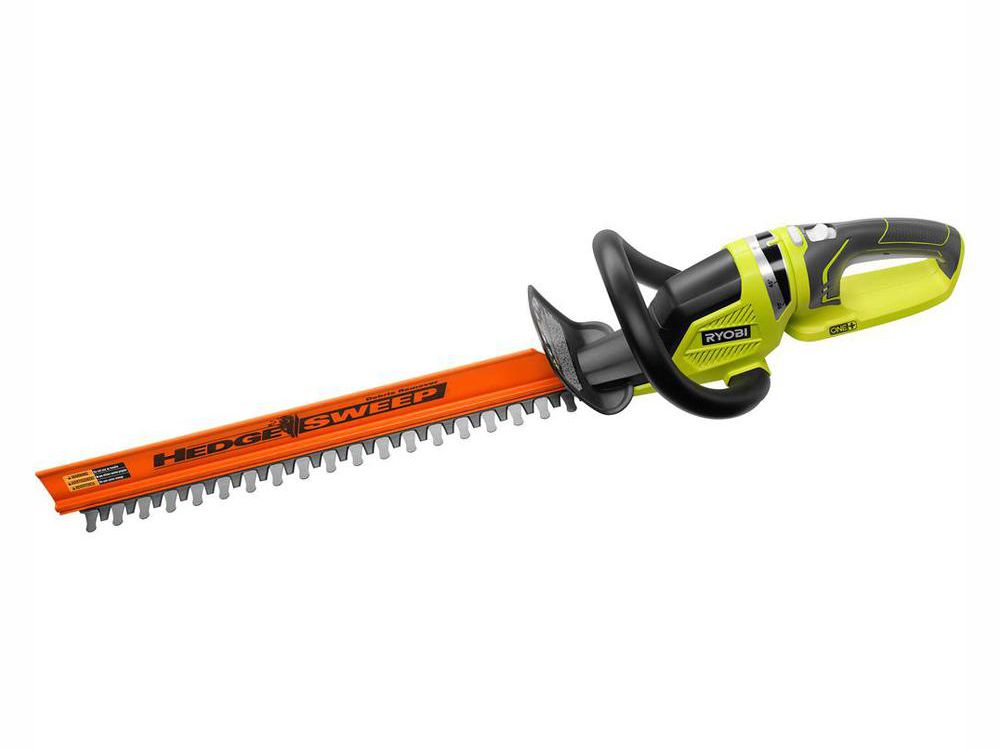The 9 Best Cordless Hedge Trimmers of 2021