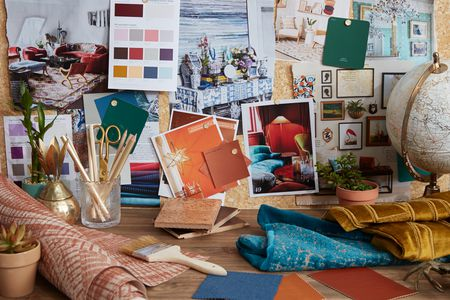 A Decorator S Guide To Bohemian Style, Boho Chic Furniture And Accessories