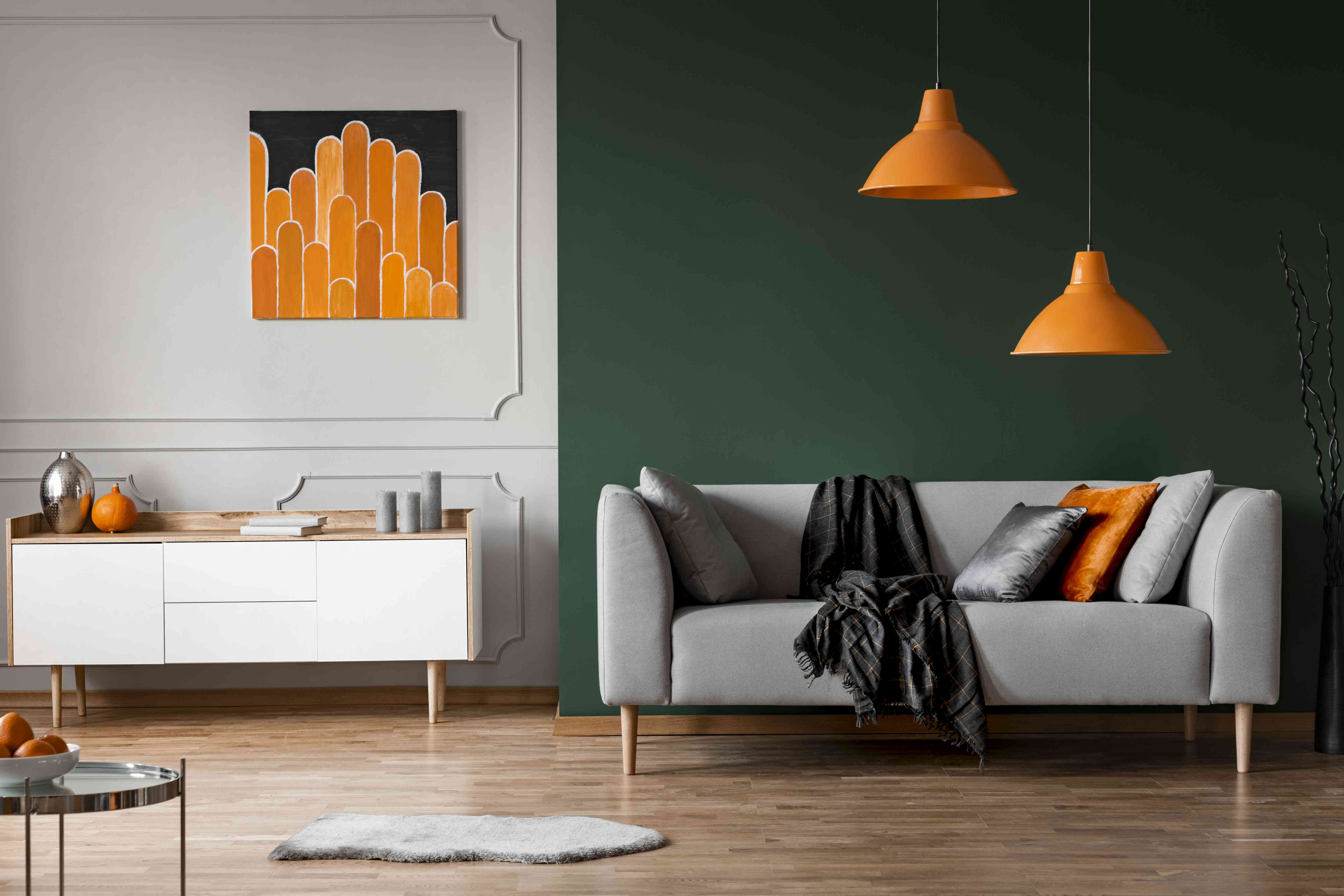 10 Ways To Add Color Your Living Room, Color For Living Room