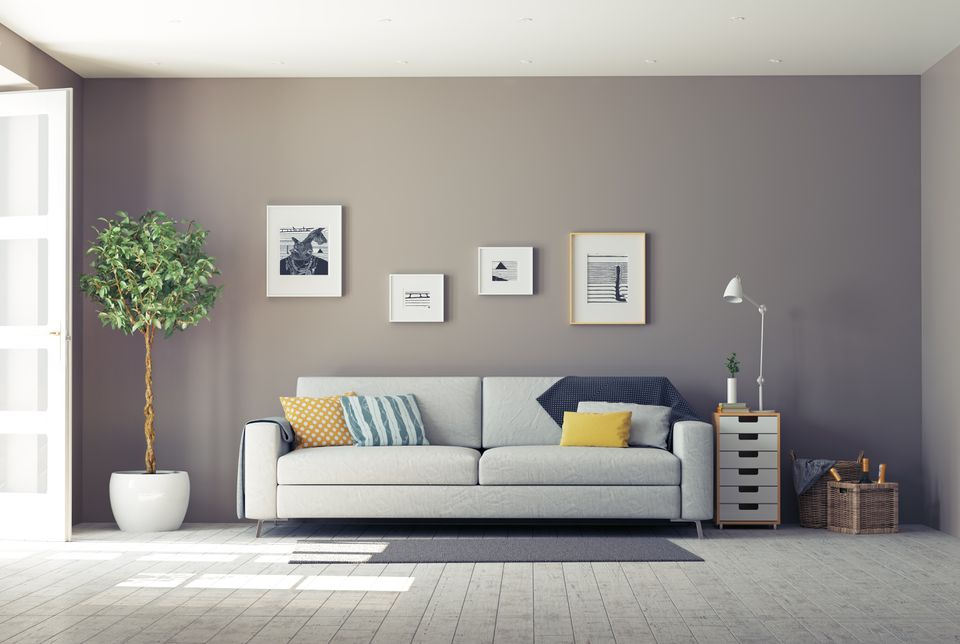 7 Great Neutral Paint Colors For Your Walls