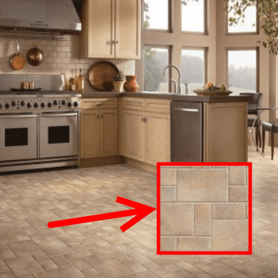 Best Kitchen Flooring Rated By Activity - What kind of tile is best for kitchen floor