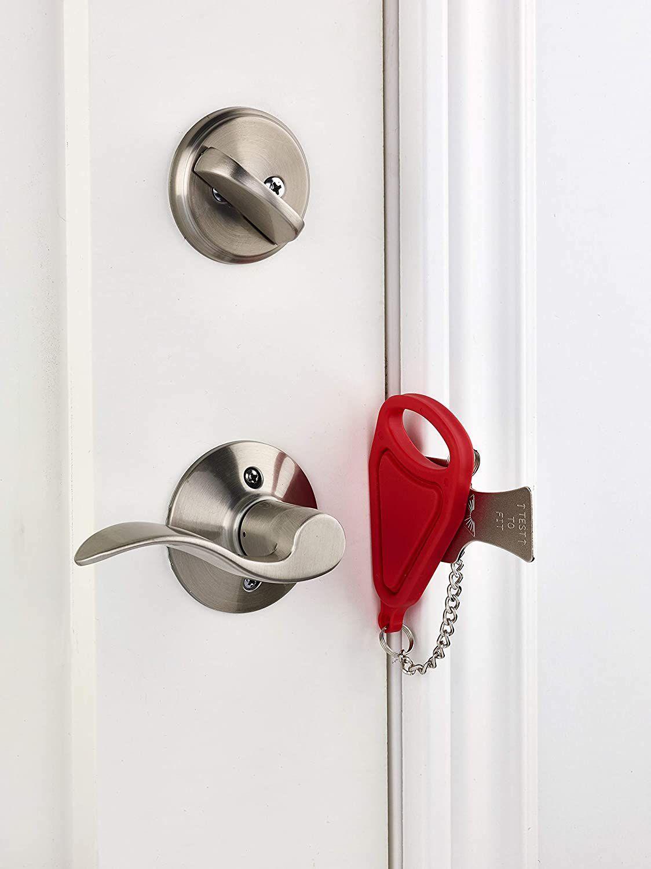Addalock The Original Portable Door Lock