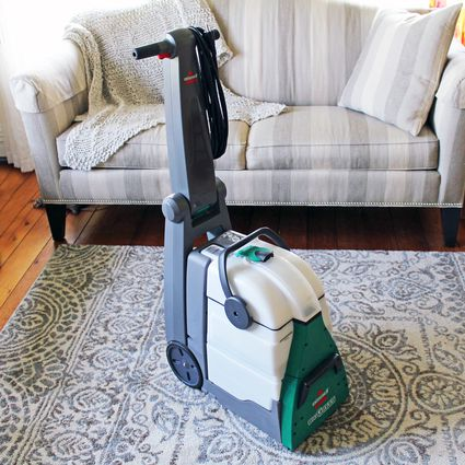 Super Bissell Spotclean Portable Carpet Cleaner Review Good For Machost Co Dining Chair Design Ideas Machostcouk