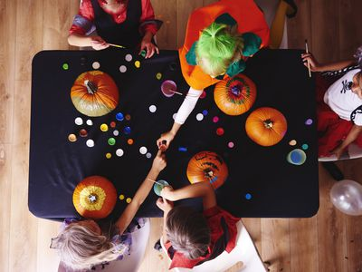 13 Cowboy Party Games and Activities for Kids