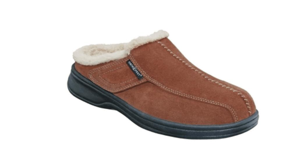 Orthofeet Plantar Fasciitis Asheville slippers