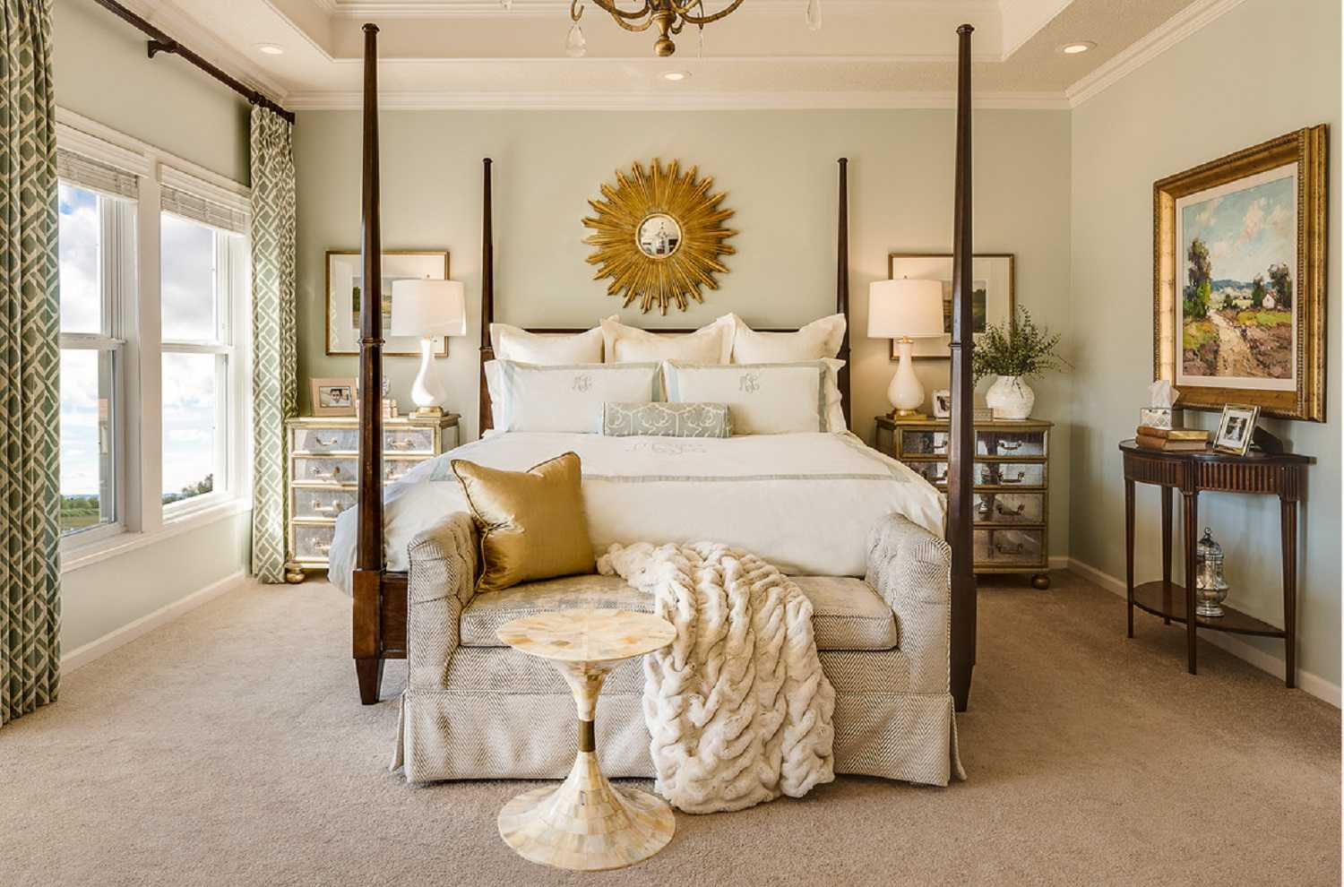 Master Bedroom Design Ideas And Photos
