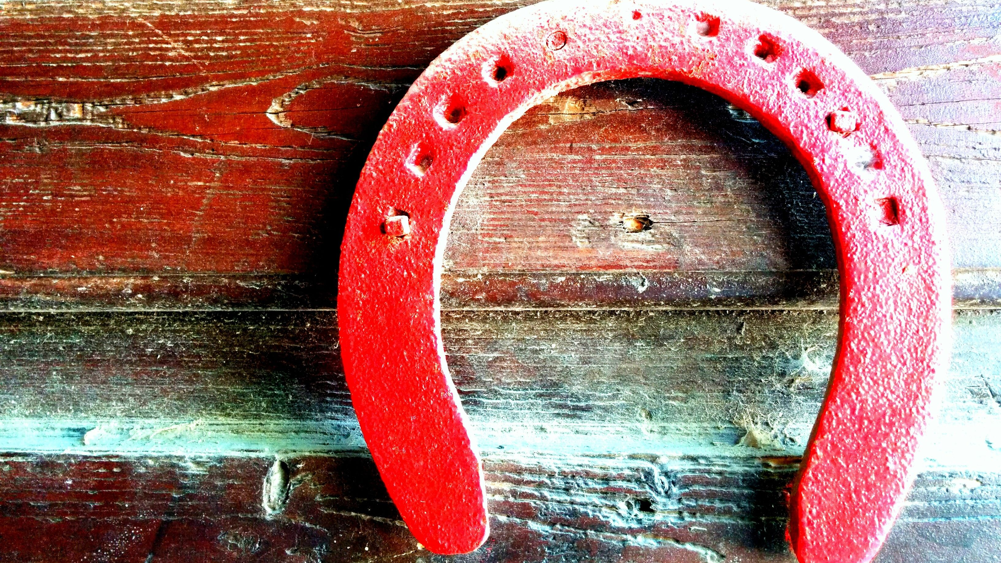 Is A Horseshoe Above A Door Good Feng Shui