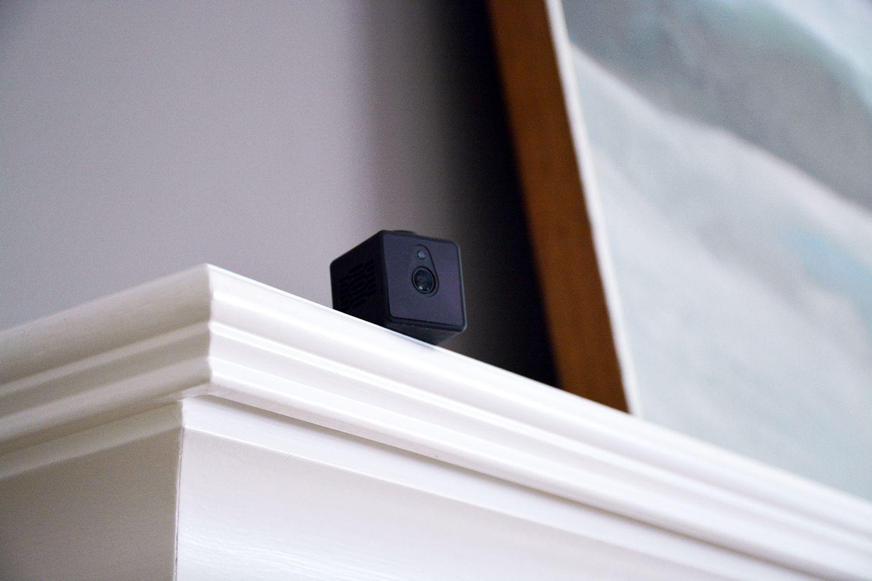 Jayol 1080p Mini Spy Camera
