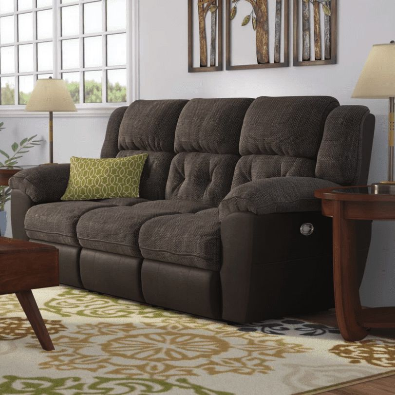 Pleasant The 7 Best Reclining Sofas Of 2019 Home Remodeling Inspirations Propsscottssportslandcom
