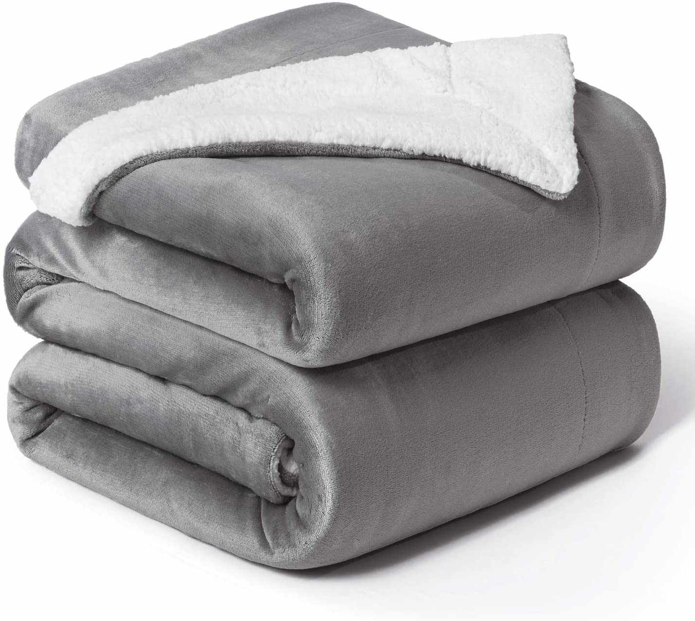 Bedsure Sherpa Blanket