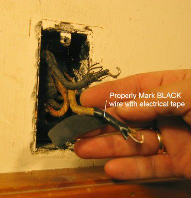 Groovy How To Replace A Light Switch Wiring Digital Resources Bocepslowmaporg
