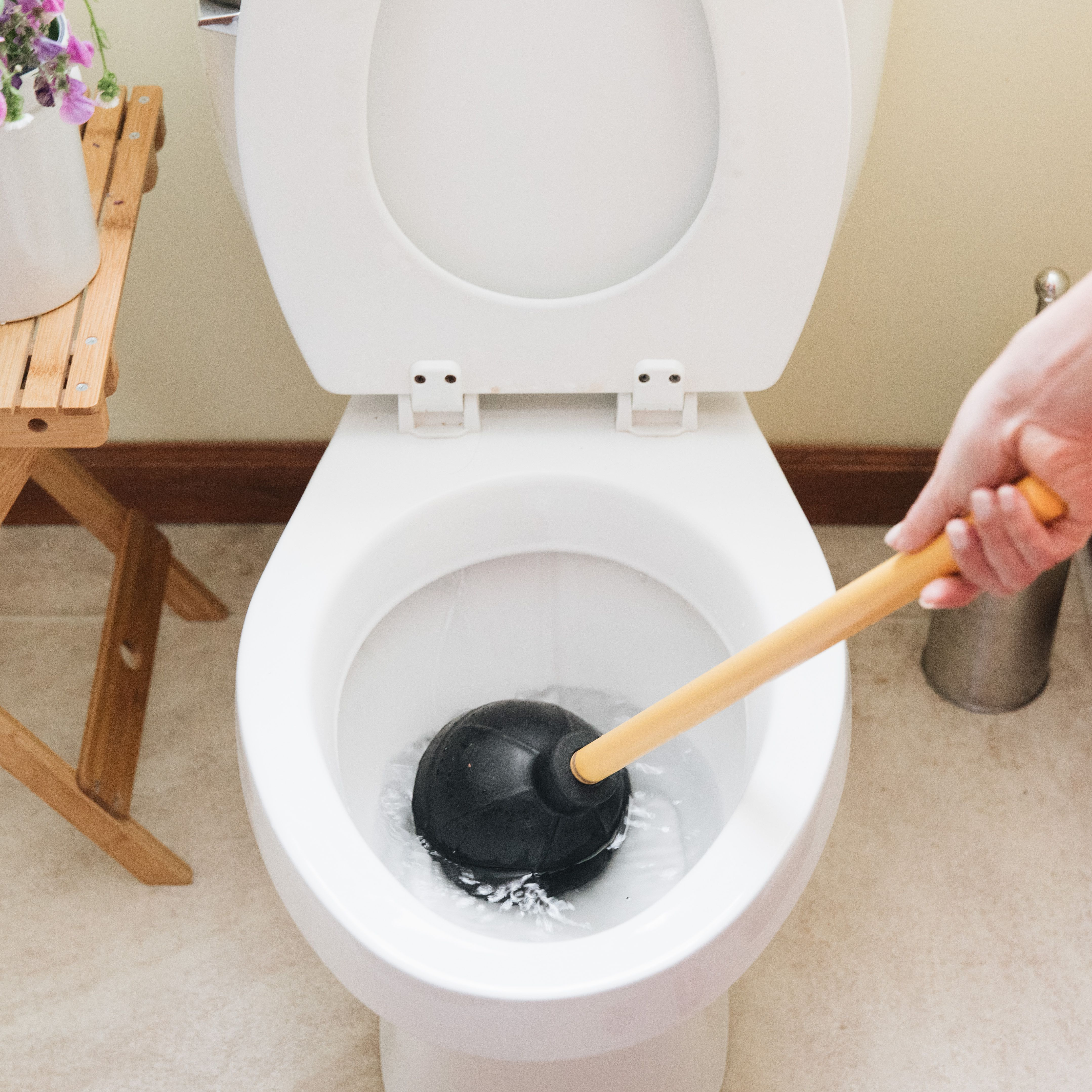 5 Reasons Why Toilets Get Clogged