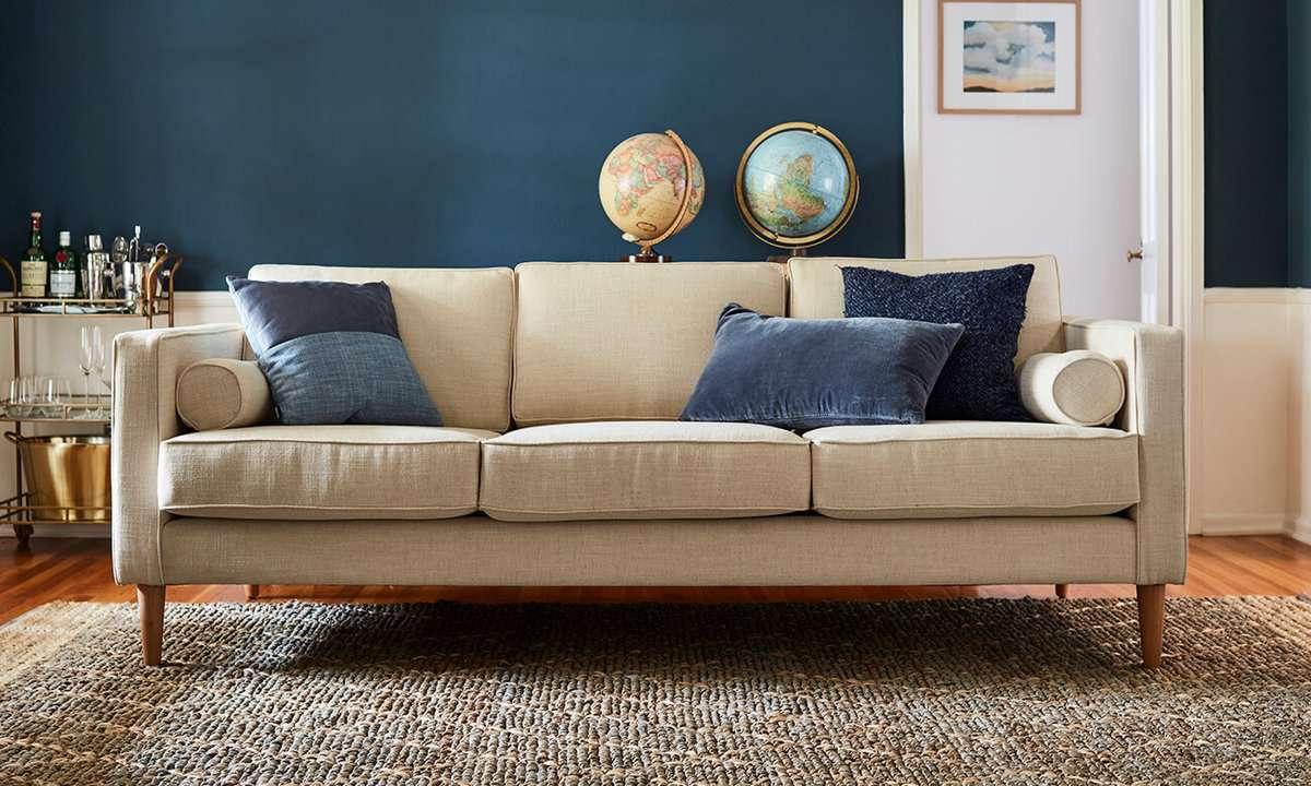 Apt2B sofa living room