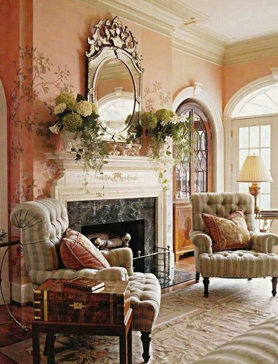 7 Decorating Tips For A Warm Inviting English Country Home Decorators Catalog Best Ideas of Home Decor and Design [homedecoratorscatalog.us]