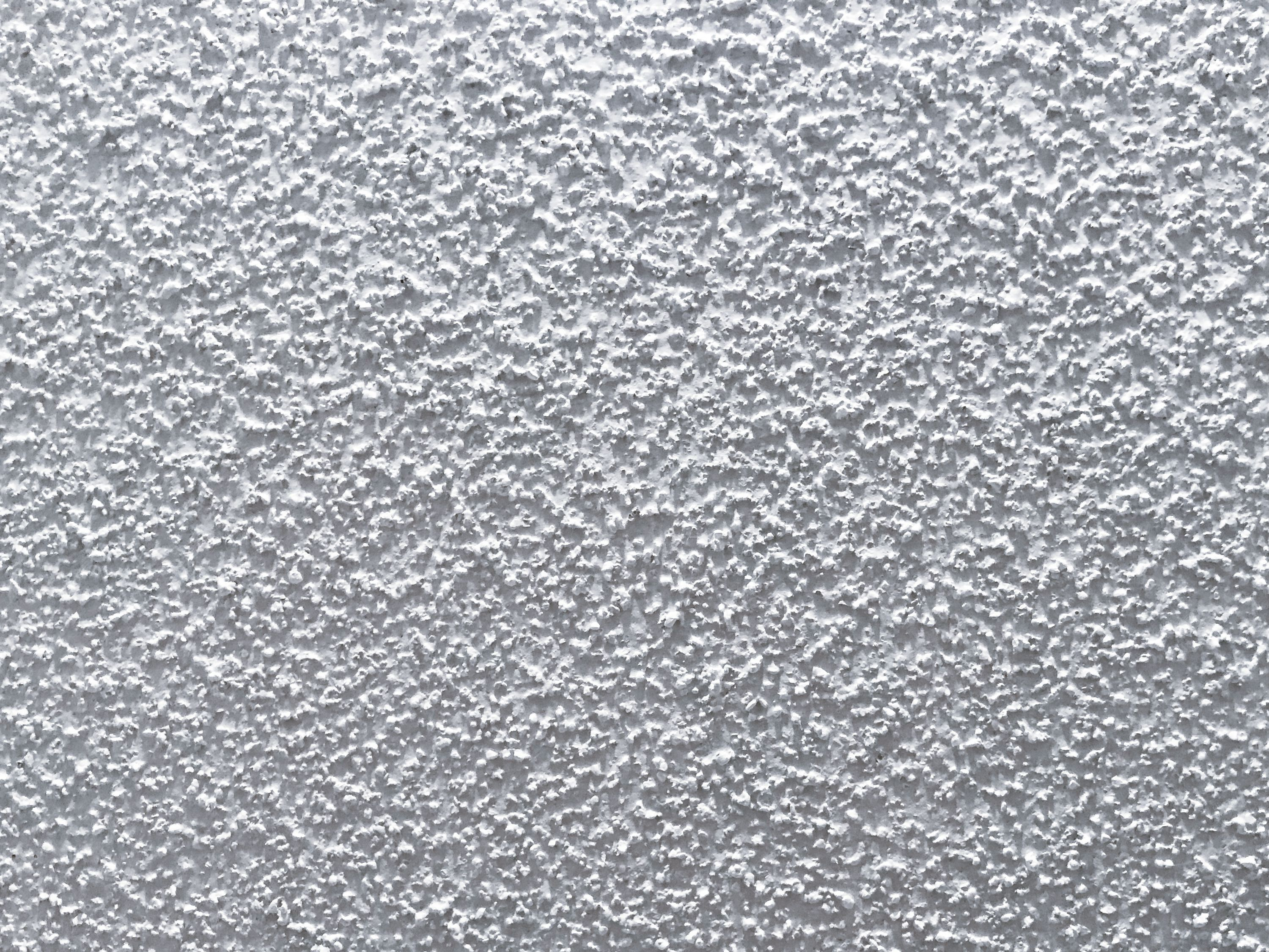 How To Clean A Popcorn Ceiling