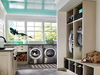 organize kitchen office tos. Plain Tos Use Feng Shui To Bring Harmony Your Laundry Room Throughout Organize Kitchen Office Tos