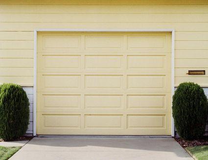 Fixing Common Garage Door Opener Problems