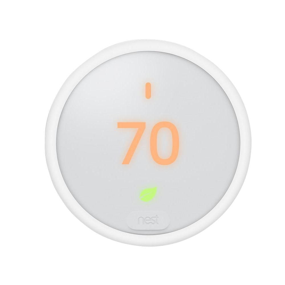 The 8 Best Thermostats of 2019