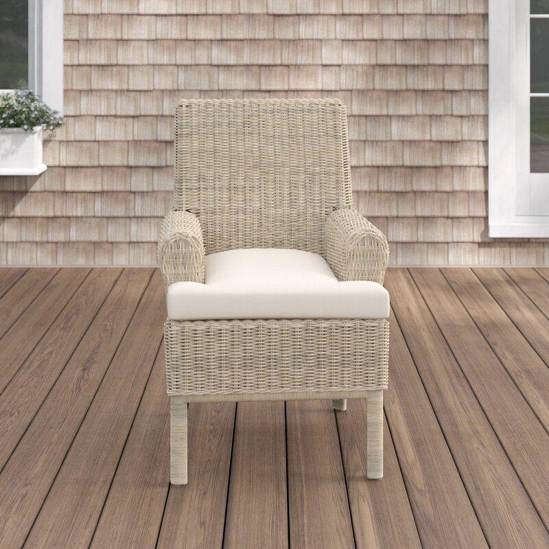 Deven Patio Chair Cushion