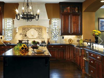 10 Beautiful Kitchen Ideas