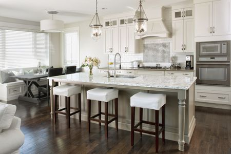 Should You Purchase High End Kitchen Cabinets