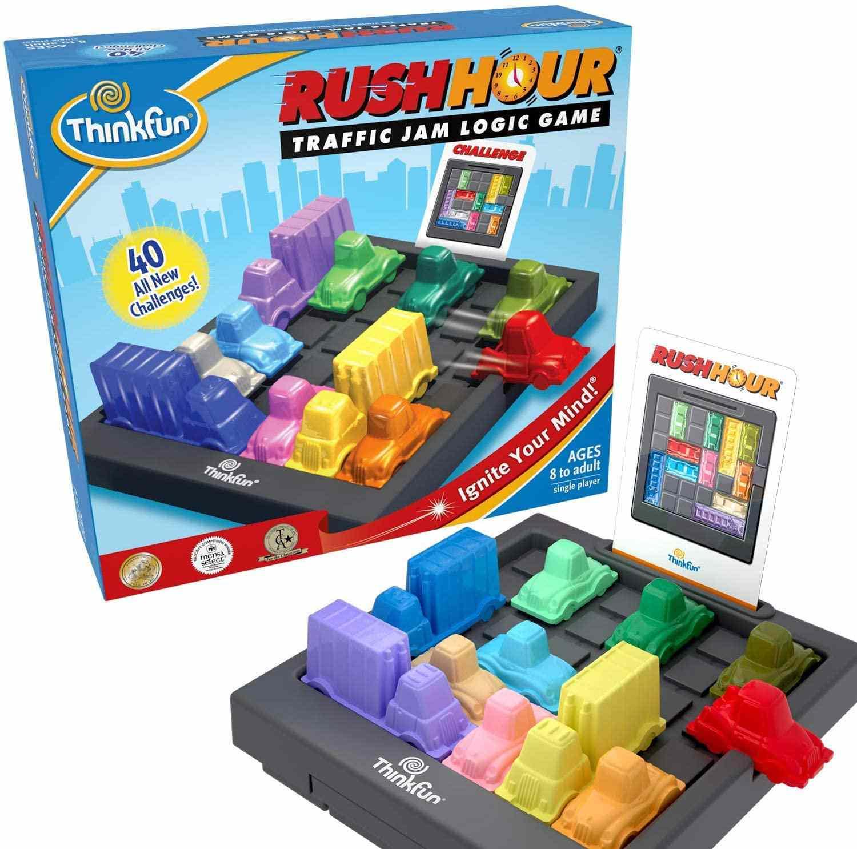 Think Fun Rush Hour Shift