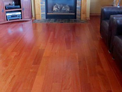 Looking For Brazilian Cherry Flooring Try Malaccan