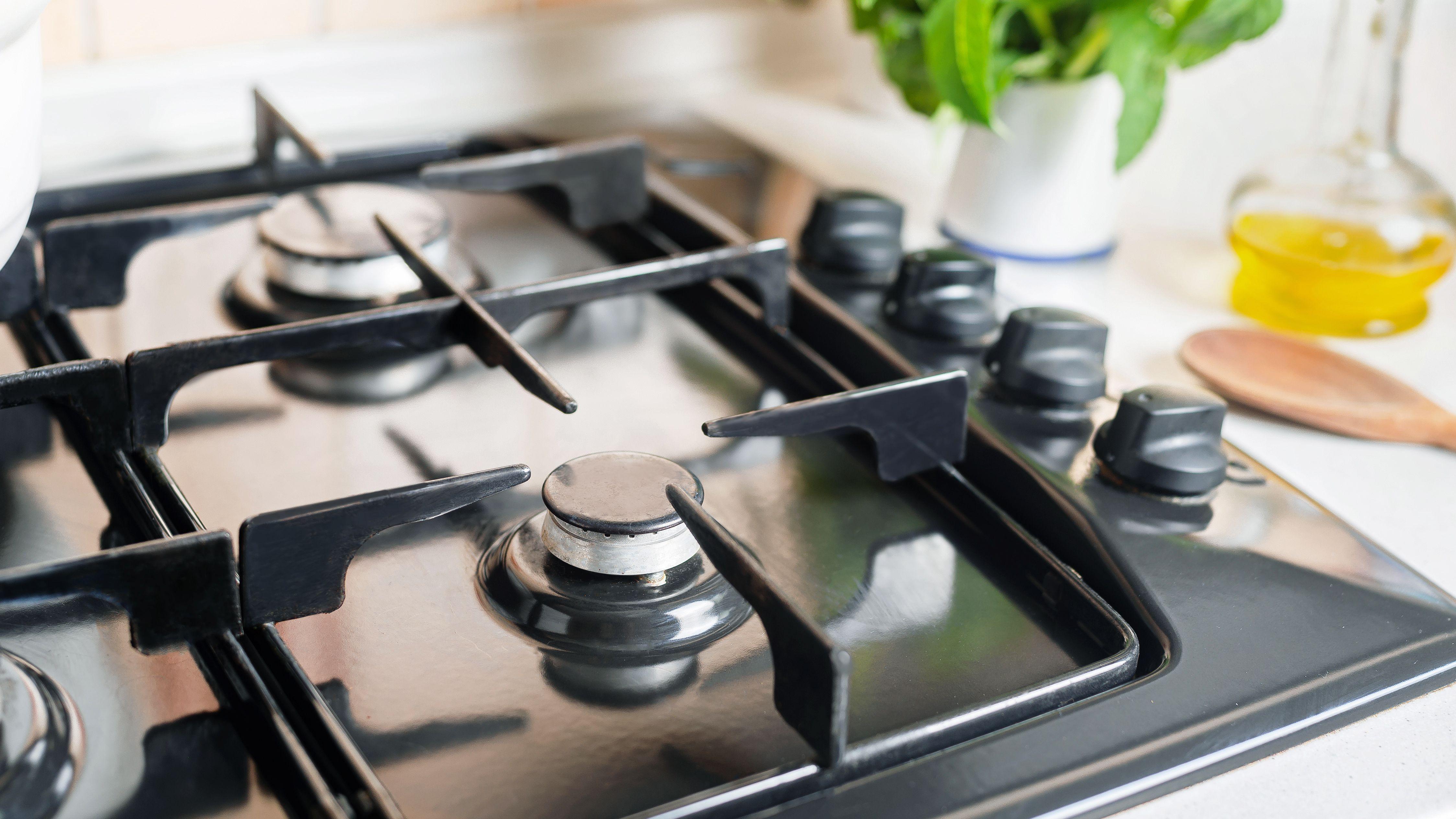 6 Tips Membersihkan Dapur Anti Ribet