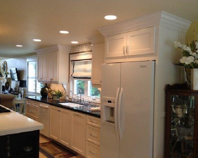 Mejore su cocina con 5 elegantes actualizaciones de gabinetes de cocina