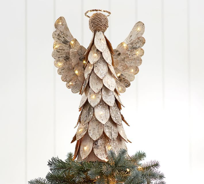 The 9 Best Christmas Tree Toppers Of 2021