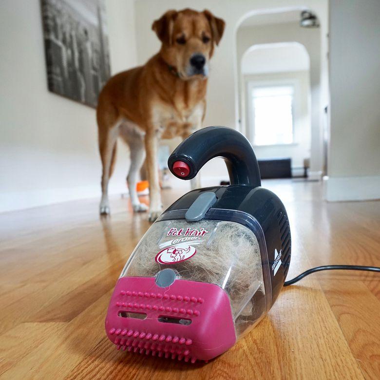 Bissell Pet Hair Eraser Corded Handheld Vacuum